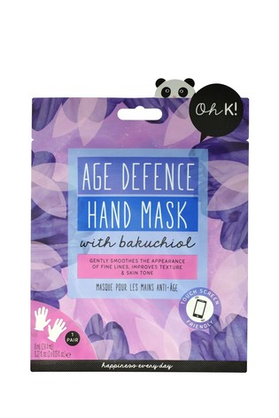 Oh K! Age Defence Hand Mask
