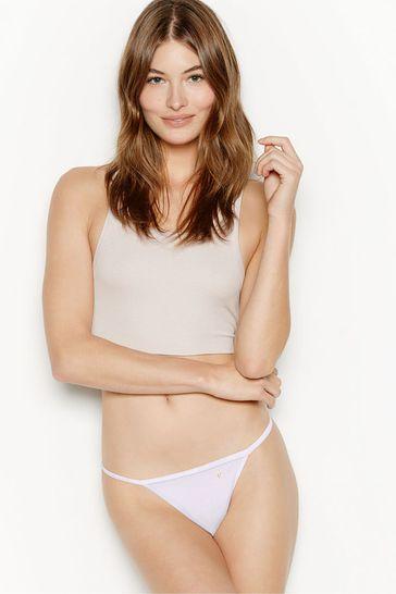 Victoria's Secret V-String Panty