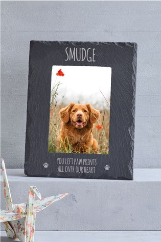 Personalised Photo Frame by Loveabode