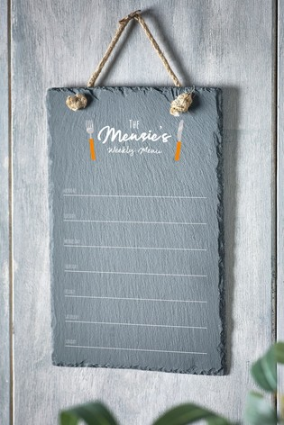 Personalised Sign by Loveabode