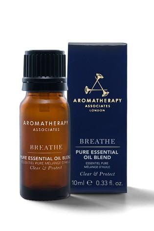 Aromatherapy Associates Breathe Pure Essential Oil Blend 10ml