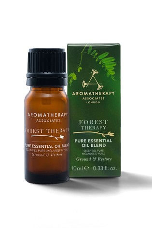 Aromatherapy Associates Forest Therapy Pure Essential Oil Blend 10ml