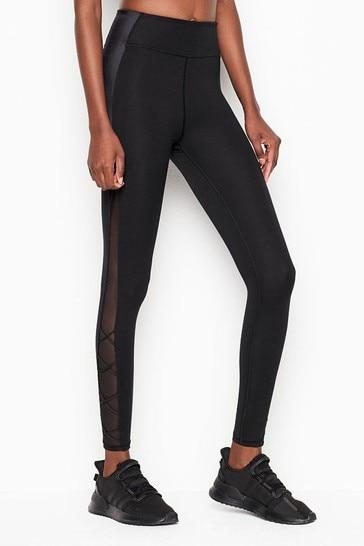 Victoria's Secret Victoria's Secret Incredible Essential Lace-Up Legging