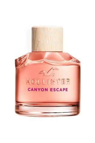 Hollister Canyon Escape for Her Eau de Parfum 100ml