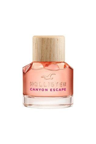 Hollister Canyon Escape for Her Eau de Parfum 30ml