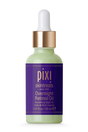 Pixi Overnight Retinol Oil 30ml