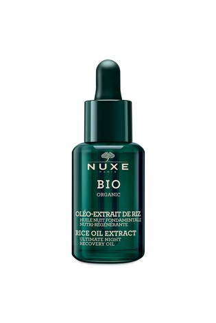 Nuxe Organic Ultimate Night Recovery Oil 30ml