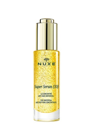 Nuxe Super Serum [10] The Universal Age-Defying Concentrate 30ml