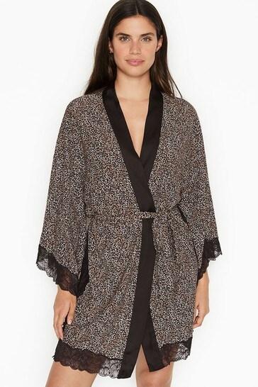 Victoria's Secret Victoria's Secret Heavenly by Victoria Supersoft Modal Kimono Robe