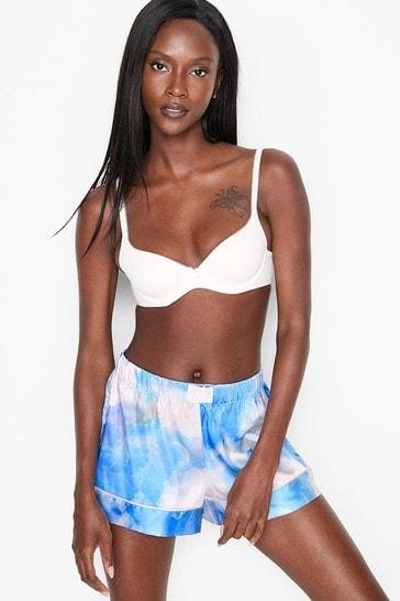 Victoria's Secret Lace-trim Short