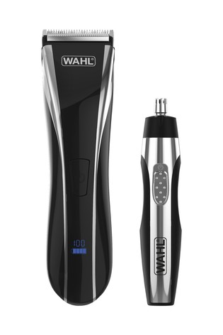 Wahl Clipper Kit Lithium Ultimate