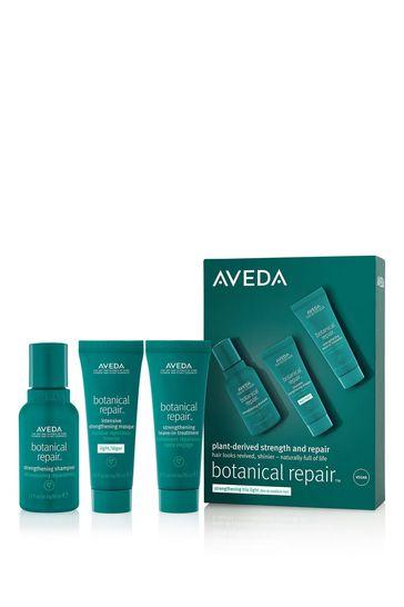Aveda Botanical Repair™ Strengthening Trio Light (worth £27)