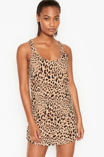 Victoria's Secret Lightweight Pima Cotton Sleep Tank