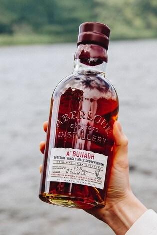 DrinksTime Aberlour A'bunadh Single Malt Scotch Whisky