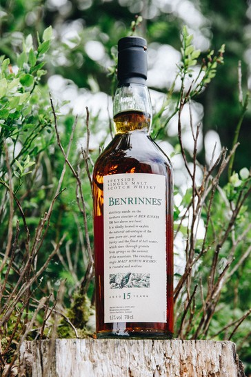 DrinksTime Benrinnes 15 Year Old Single Malt Scotch Whisky