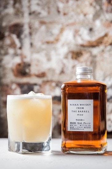 DrinksTime Nikka from the Barrel Blended Japanese Whisky