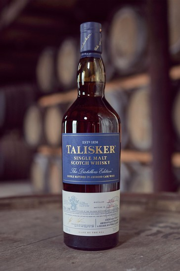 DrinksTime Talisker Distillers Edition Single Malt Scotch Whisky