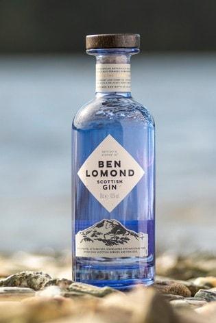 DrinksTime Ben Lomond Scottish Gin