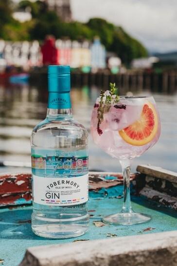 DrinksTime Tobermory Hebridean Gin