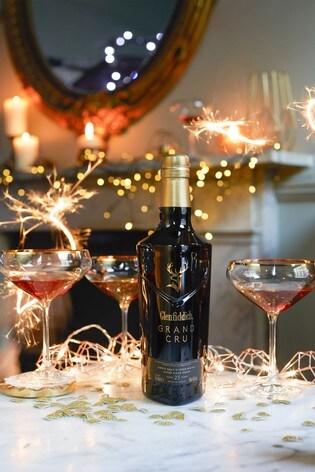 DrinksTime Glenfiddich Grand Cru 23 Year Old Single Malt Scotch Whisky