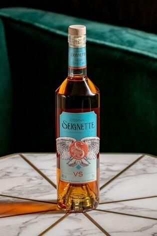 DrinksTime Seignette VS Cognac