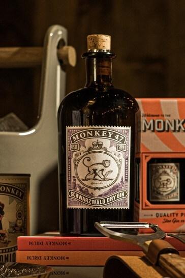 DrinksTime Monkey 47 Schwarzwald Dry Gin