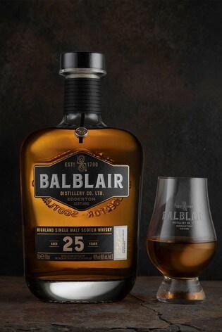 DrinksTime Balblair 25 Year Old Single Malt Scotch Whisky
