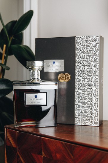 DrinksTime Louis Royer Extra Grande Champagne Cognac