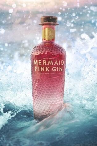 DrinksTime Mermaid Pink Gin