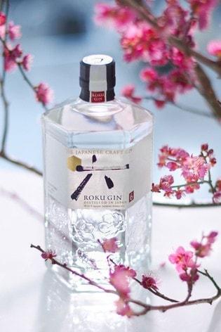 DrinksTime Roku Japanese Craft Gin