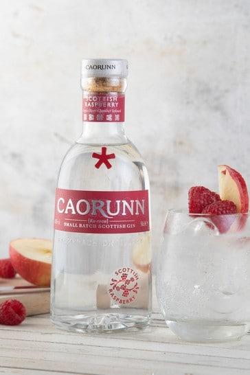 DrinksTime Caorunn Scottish Raspberry Small Batch Gin