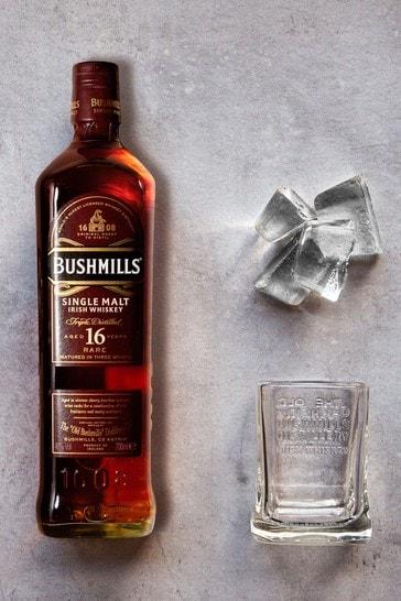 DrinksTime Bushmills 16 Year Old Single Malt Irish Whiskey