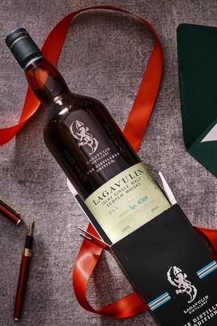 DrinksTime Lagavulin Distillers Edition Single Malt Scotch Whisky