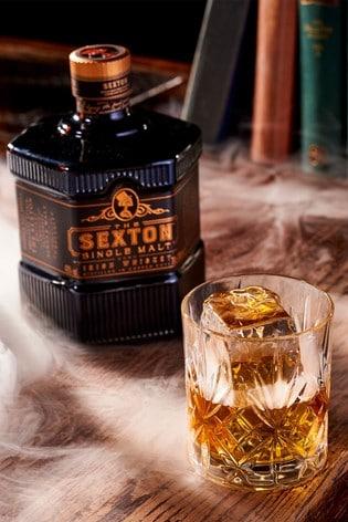 DrinksTime The Sexton Single Malt Irish Whiskey