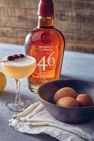 DrinksTime Maker's 46 Kentucky Bourbon Whisky