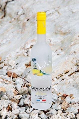 DrinksTime Grey Goose Le Citron Vodka