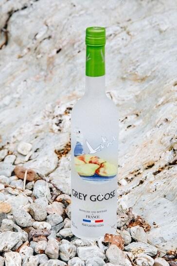 DrinksTime Grey Goose La Poire Vodka
