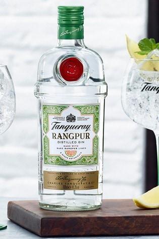 DrinksTime Tanqueray Rangpur Gin