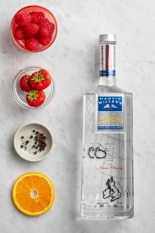 DrinksTime Martin Miller's Gin