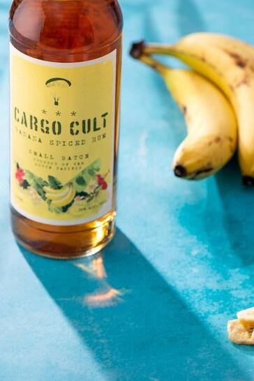 DrinksTime Cargo Cult Banana Spiced Rum