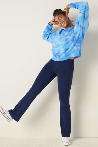 Victoria's Secret PINK High Waist Ultimate Flare Legging