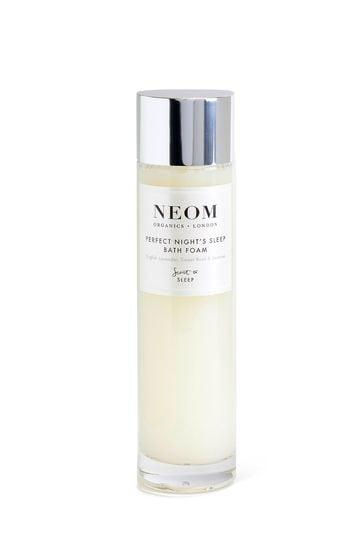 NEOM Perfect Night's Sleep Bath Foam 200ml