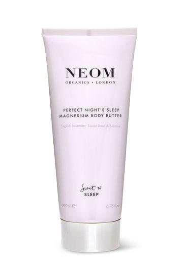 NEOM Perfect Night's Sleep Magnesium Body Butter 200ml