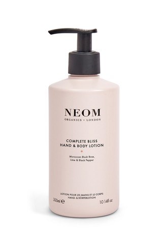 NEOM Complete Bliss Hand & Body Lotion 300ml