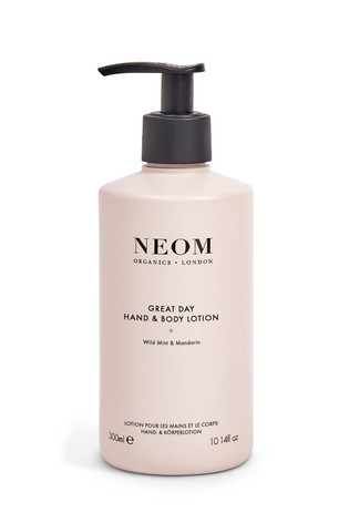 NEOM Great Day Hand & Body Lotion 300ml