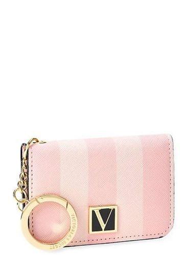 Victoria's Secret The Victoria Foldable Card Case