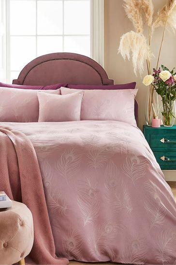 Joe Browns Luxury Jacquard Feather Bedset