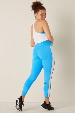 Victoria's Secret PINK Ultimate V High Waist Legging with Mesh