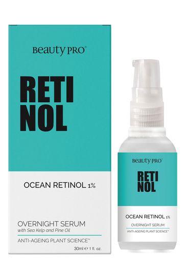 BeautyPro Retinol Overnight Serum 30ml
