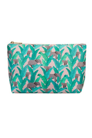 Fenella Smith Elephant Makeup Bag
